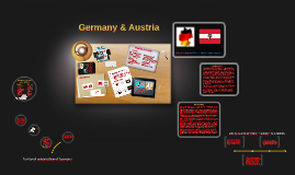 Copy of Germany & Austria