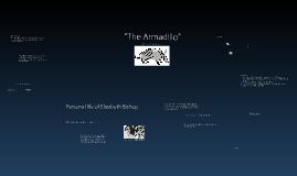 Copy of The Armadillo by Elizabeth Bishop