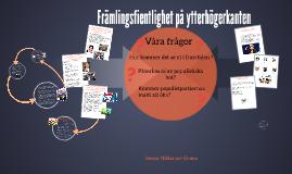 hur framställs populistledare och -kandidater visuellt - och