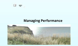 DCT Performance Mgmt