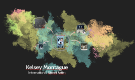 Kelsey Montague