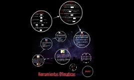 Copy of Herramientas Informaticas