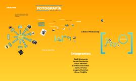 Fotografia materiales