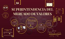 Copy of SUPERINTENDENCIA DEL MERCADO DE VALORES