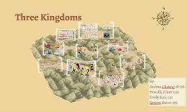 Copy of Three Kingdoms