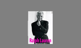 Lauren Seehafer Ralph Lauren Marshfield Middle School Career Quest Hour 3