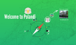 Welcome to Poland!