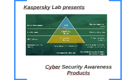 Kaspersky Lab presents