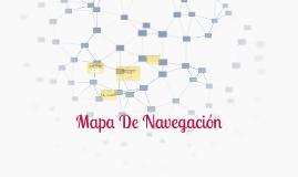 Mapa De Navegacion