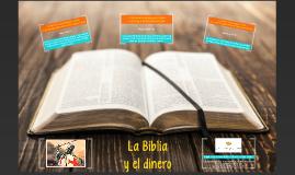 La Biblia y el dinero