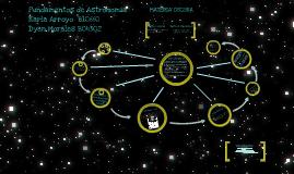 Fundamentos de Astronomía