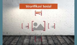 Strarifikasi Sosial