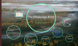 Water Contamination Project