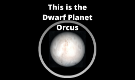 journey to the dwarf planet essay The dwarf essays result for essay the dwarf planet and object are as follows works cited weintraub, david andrew is pluto a planet: historical journey.