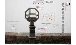 Mettre en place sa veille avec les flux RSS (v. 2)