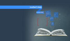 mother's help