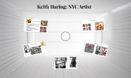 Keith Haring: NYC Artist