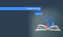 Copy of Michael Morpurgo