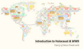 Introduction to Holocaust & WWII