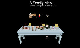 A Family Meal