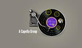 A Capella Club