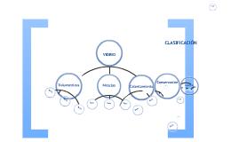 clasificación  de elementos de laboratorio