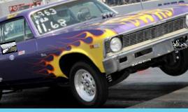 THE CAR: 1969 CHEVY NOVA