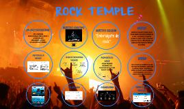 Copy of ROCK TEMPLE
