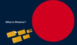 Debate & Rhetoric