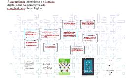 A apropriação tecnológica e a literacia digital à luz dos pa