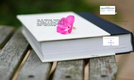 Uso de materiales tangibles para favorecer la lectura y la e