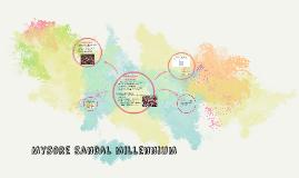 Mysore Sandal millennium