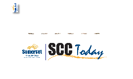 SCC Today opening