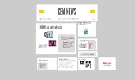 CEM NEWS