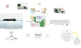 DESMITIFICANDO CONCEPTOS: NICARAGUA, UN TERRITORIO QUE HABLA