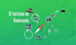 Copy of El turismo en Venezuela