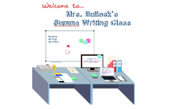 Summa Writing 2015-16