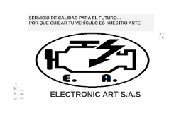 ELECTRONIC ART S.A.S