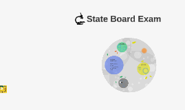 State Board Exam