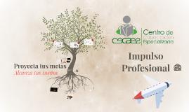 Copy of Impulso Profesional