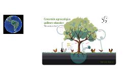 Conversión agroecológica de gallinero educativo