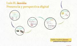 Luis H. Revilla