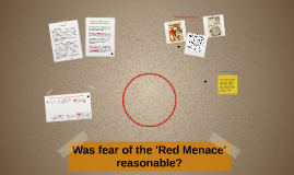 Was fear of the 'Red Menace' reasonable?