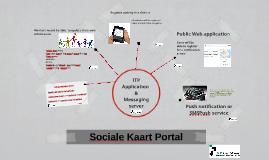 Sociale Kaart Portal