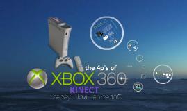 xbox 360 marketing mix