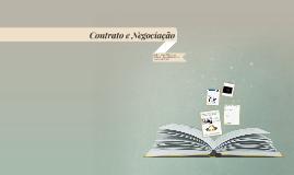 Copy of Contrato e Negociação