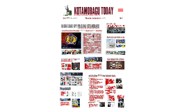 KOTAMOBAGU TODAY