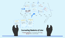 Counseling Students of Color