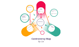 Controversy Map