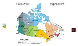 Posc 2800 - 3